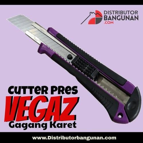 Cutter Press Vegas