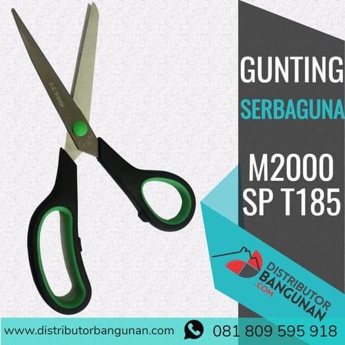 Gunting Serba Guna M2000 SP T185