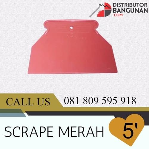 Scrape Merah 5