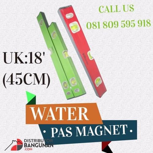 WaterPass Magnet 18'45 Cm
