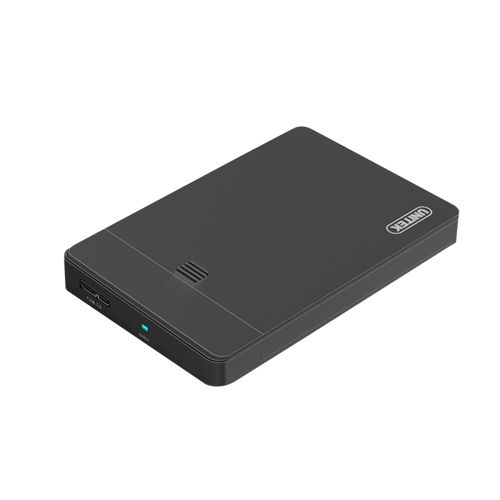 UNITEK Y-3257 USB3.0 to SATA6G 2.5inch Hard Disk Enclosure