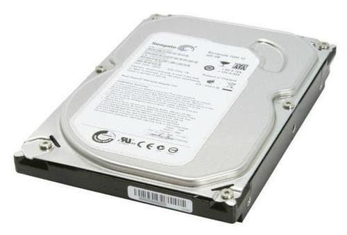 Harddisk Seagate Internal PC 320GB HDD SATA 3.5