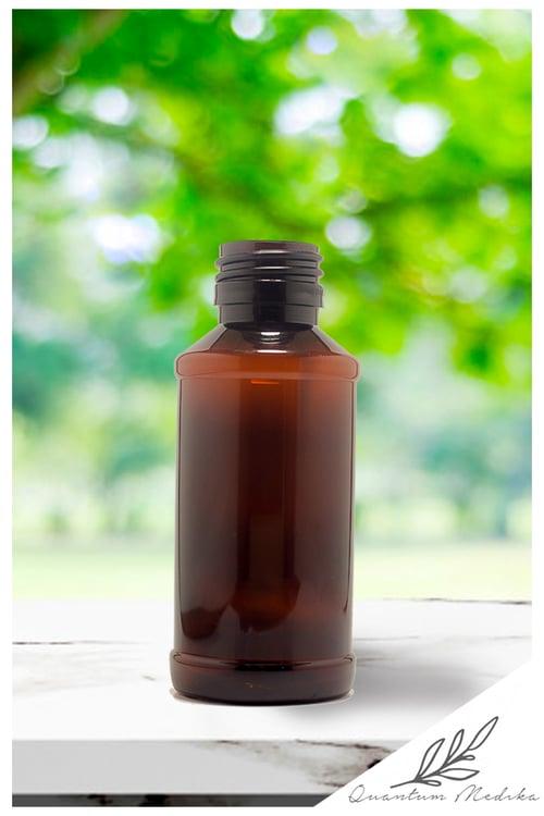Botol PET 100ml Liquid Amber