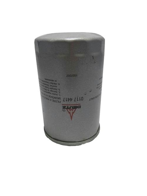 Deutz Oil Filter 0117 4417