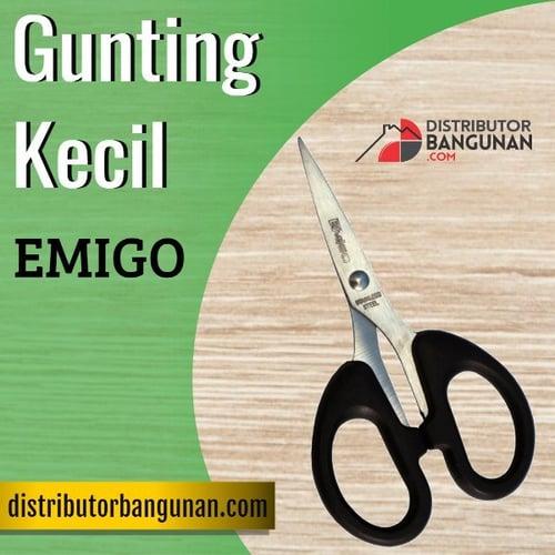 Gunting Kecil EMIGIO