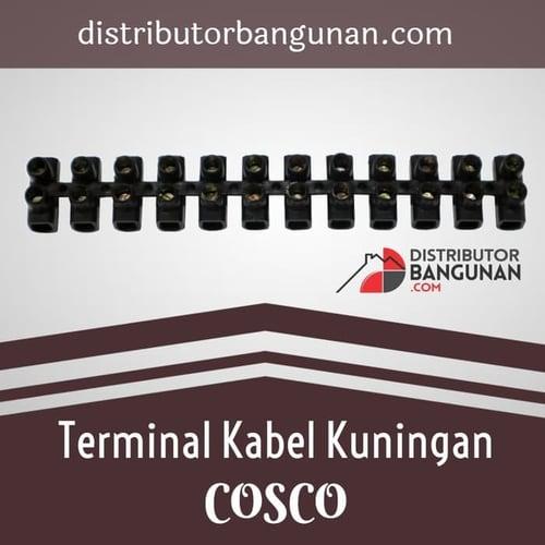 Terminal Kabel Kuningan COSCO