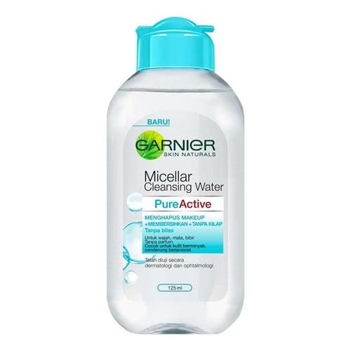 GARNIER Micellar Water Blue 125ml