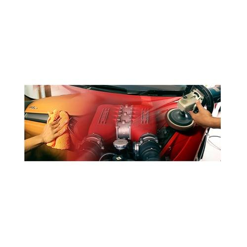 Auto Glaze Complete Detailing + Coating 5 Layer Medium Car