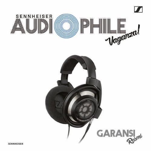 Sennheiser HD 800 S Audiophile Headphone