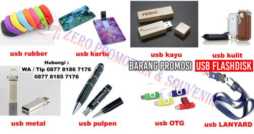 USB Flash Disk Barang Promosi Termurah di Tangerang