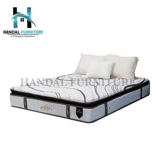 Superland Hanya Kasur Spring Bed Purity 180x200