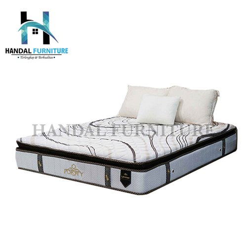 Superland Hanya Kasur Spring Bed Purity 200x200