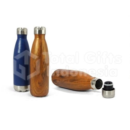 Souvenir Promosi Vacuum Flask VVF