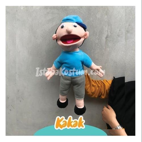 PROMO !! Boneka / Mainan Anak / Boneka Karakter- Kakak