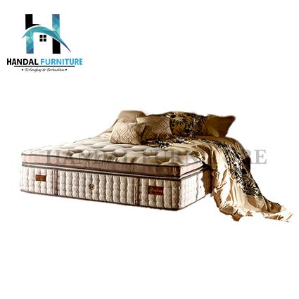 Lady Americana Hanya Kasur Spring Bed Heirloom 160 x 200