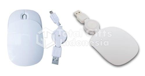 Souvenir Promosi Aksesoris Komputer Mouse 03