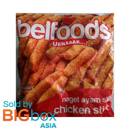 Belfoods Uenaaak Chicken Stick 250 gr