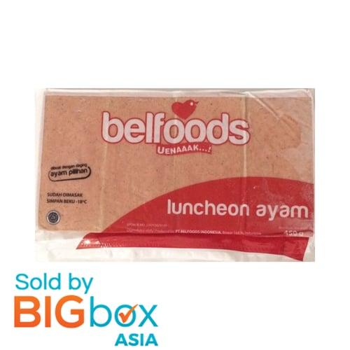 Belfoods Uenaaak  Luncheon  Ayam  450 gr