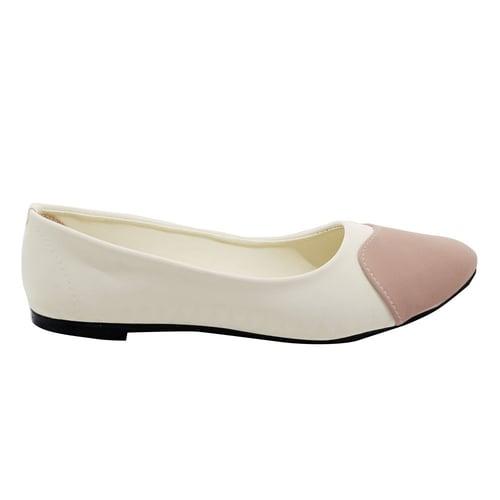 Bellia Shoes - Flat Shoes - BFS-001