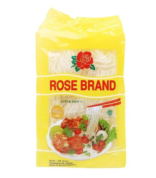ROSE BRAND Bihun 250 gr 1dus