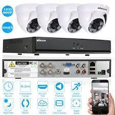 CCTV 4CH 960