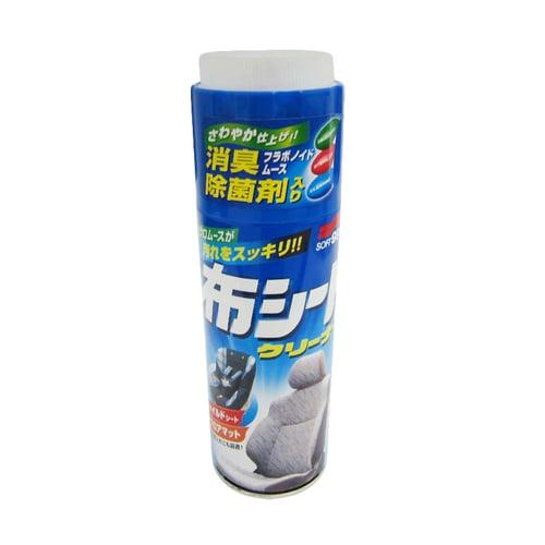 SOFT99 New Fabric Seat Cleaner Pembersih & Perawatan Mobil