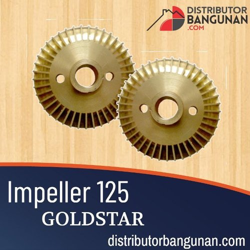 Impeller 125 GOLDSTAR