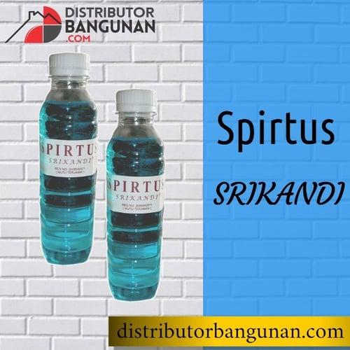 Spirtus SRIKANDI