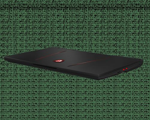 MSI Gaming Laptop GE75-9SE-290 Intel Core i7-9750H/16GB/1TB SSD/RTX2060 6GB/W10
