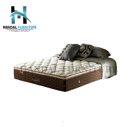 Lady Americana Hanya Kasur Spring Bed Richmond 160 x 200