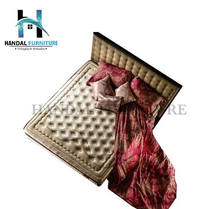 Lady Americana Set Kasur Spring Bed Sovereign 200 x 200