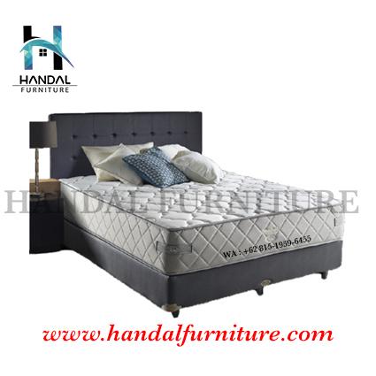 Elite Set Kasur Spring bed Prudent 200 x 200
