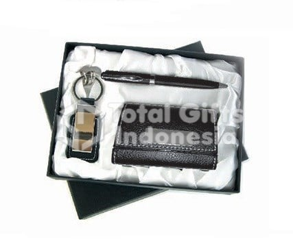 Souvenir Promosi 3in1 Gift Set 10