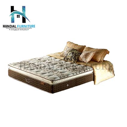 Lady Americana Hanya Kasur Spring Bed Versaire 160 x 200