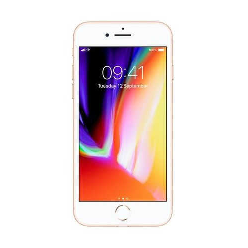 Apple iPhone 8 64 GB Smartphone - Gold