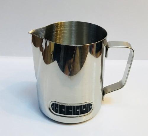 Milk Jug Thermometer 600ml MJ-2183