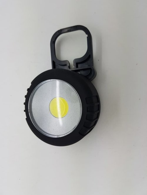 Lampu Emergency led COB 10 titik with magnet