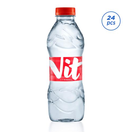 VIT Air Mineral 24 x 330 ml