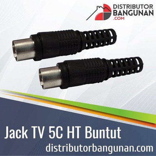 Jack TV 5C HT Buntut