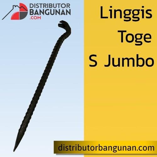 Linggis Toge S Jumbo