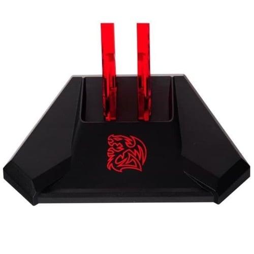 Tt-Esports Hyperion Headset Stand-Merah