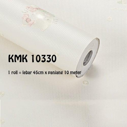 TERMURAH WALLPAPER DINDING!! PVC WALLPAPER !! WPP 10330