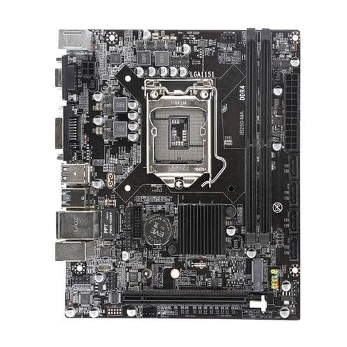 Digital alliance B250-MA Motherboard Intel socket LGA 1151