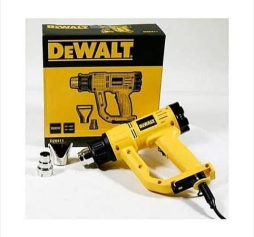 Heatgun led  D26411-B1 Dewalt pemanas hot gun