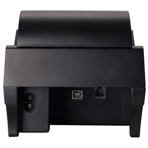 QPOS Thermal Printer Mini Kasir 58mm