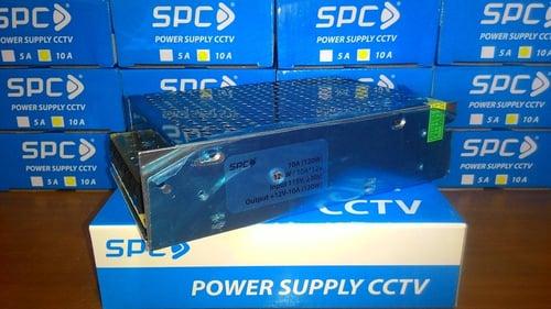 SPC Power Supply CCTV 10A