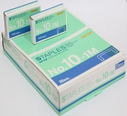 JOYKO Staplers 10-1m 1 Box