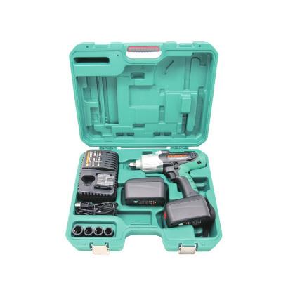 JONNESWAY Cordless Impact Wrench Kit 18V JEI0004K