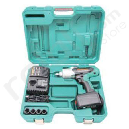 JONNESWAY Cordless Impact Wrench Kit 18V JEI0004S
