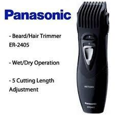 PANASONIC Hair Trimmer ER2405